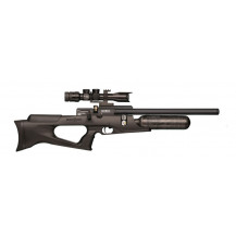 Brocock Bantam HR Hi-Lite PCP Air Rifle - 5.5mm - Scope NOT included.