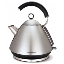 Morphy Richards Brushed Accents Kettle