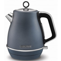 Morphy Richards Evoke Cordless Kettle - Blue