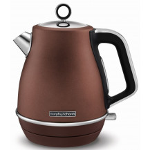 Morphy Richards Evoke Cordless Kettle - Bronze