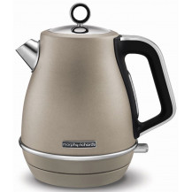 Morphy Richards Evoke Cordless Kettle - Platinum