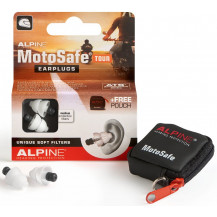 Alpine MotoSafe Tour Earplugs
