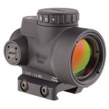 Trijicon MRO Green Dot Sight - 2.0 MOA, Low Mount