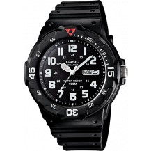 Casio Standard Collection - MRW-200H-1BVDF