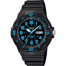 Casio Standard Collection - MRW-200H-2BVDF