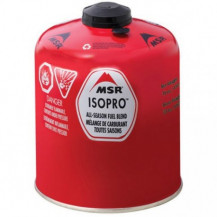 MSR IsoPro Gas Canister - 450g/16oz
