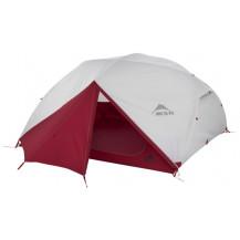 MSR Elixir 4 Tent - Grey