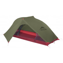 MSR Carbon Reflex 1 Tent - Green