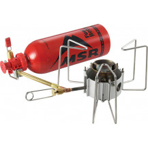MSR DragonFly Liquid Fuel Stove