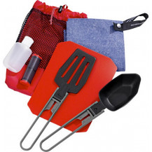 MSR Ultralight Kitchen Set