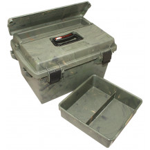 MTM Sportsman's Utility Dry Box - Large, Camo