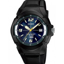 Casio Standard Collection Men's Watch - MW-600F-2AV
