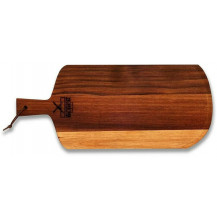 My Butchers Block Cheese Board - Large, Overhead View