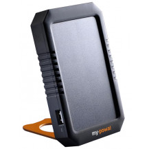Solsave My-Powa! Solar Power Bank