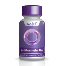 Sally T. Multi Formula Plus Supplements - front view