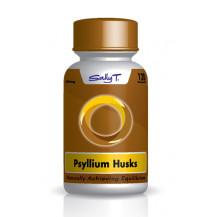 Sally T. Psyllium Husks Supplement - 500 mg, 120 Capsules - main