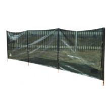 Tentco Namib Windbreaker Shade Net - 5m x 1.5m