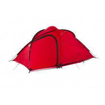 Naturehike Hiby Ultralight Tent - Red, 3 Person