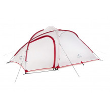 Naturehike Hiby Ultralight Tent - White, 3 Person