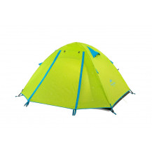 Naturehike P Series Tent - Green, 4 Person