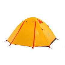 Naturehike P Series Tent - Orange, 4 Person