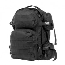 NcSTAR Tactical Backpack - Black