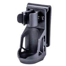 Nextorch V5 Tactical Polymer Flashlight Holster -  Black