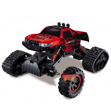 Nexx Invader RC ATV - Red