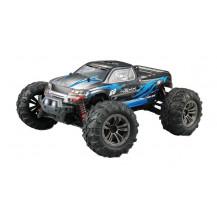Nexx Fury Remote-Controlled Car - Blue