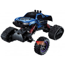 Nexx Invader RC ATV - Blue