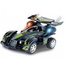 Nexx Road Blaster Remote-Controlled Car-Green