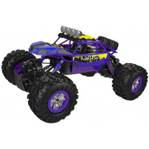 Nexx Rock Rover RC Car - Blue