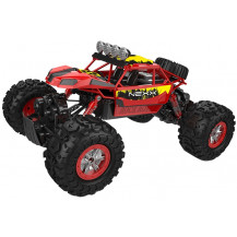 Nexx Rock Rover RC Car - Red
