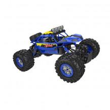 Nexx Rock Rover Remote-Controlled Car - Blue