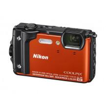Nikon Coolpix W300 Camera - Orange