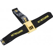 Nitecore Headband For Nitecore EH1 & EH1S LED Headlamps