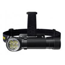 Nitecore Hc35 Headlamp - 2700 Lumens