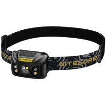 Nitecore NU32 Headlamp - 550 Lumens