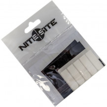 Nitesite Anti-Glare LCD Screen Filters - 5 Pack