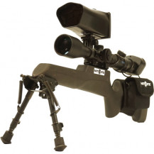 NiteSite Dark Ops Eagle Night Vision System - 500m - Scope NOT included