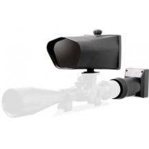 NiteSite Eagle RTEK Night Vision System - 500m