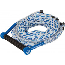 O'Brien Floating Tow Rope And Handle 1 Section Deep V Combo - 21m