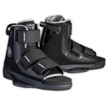 O'Brien Wakeboard Bindings - Connect - 4-8
