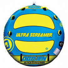O'Brien Watersport Towable Tube - Ultra Screamer Tube