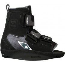 O'Brien Wakeboard Bindings - Plan B- 12-14