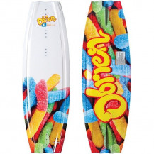 O'Brien Wakeboard - Gigi 124 - 2160126