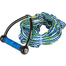 O'Brien Pro Surf Rope - Blue/Green