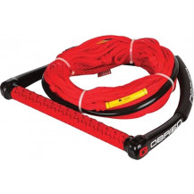 O'Brien Floating Tow Rope And Handle 4 Section Combo
