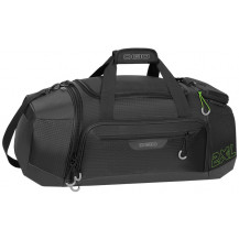 Ogio 2XL Endurance Gym Bag - Black