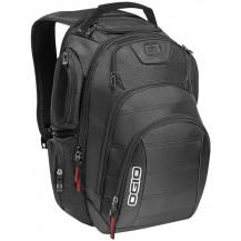 "Ogio Gambit 17"" Laptop Backpack - Black"